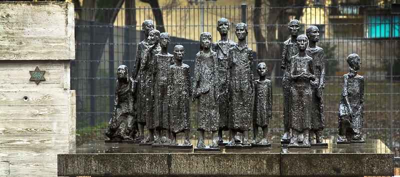 koncentrationslejre i tyskland