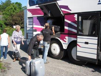 johns busser bornholm