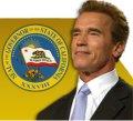 Arnold Schwarzenegger, bodybuilder, skuespiller og politiker
