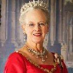 Dronning Margrethe II af Danmark - min yndlingsdronning