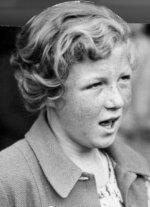 Inge Sørensen, lille henrivende Inge
