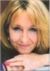 J.K. Rowling [Joanne Kathleen], forfatter til Harry Potter serien
