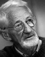 Nobelprismodtager professor Jens C. Skou