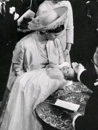 Kronprins Frederiks dåb