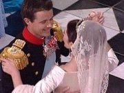 Kronprins Frederik og Mary Donaldson