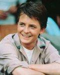 Michael J. Fox alias Alex P. Keaton
