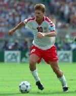 Michael Laudrup, Danmarks bedste forboldspiller gennem tiderne