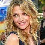 Dejlige Michelle Pfeiffer