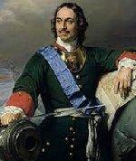Peter den Store