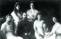 Romanov familien