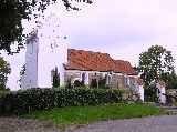 Sønder Tranders Kirke