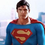 Christopher Reeve, 'Superman'