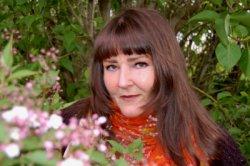 Susanne Ove, E.D./Korr.mag. I engelsk