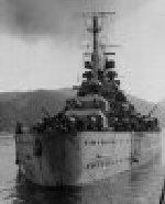 Det tyske slagskib Tirpitz