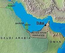Besog I Dubai