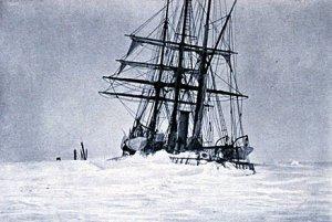 hvem tabte til amundsen