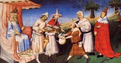 hvornår blev marco polo født