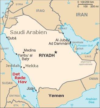 arabiske halvø