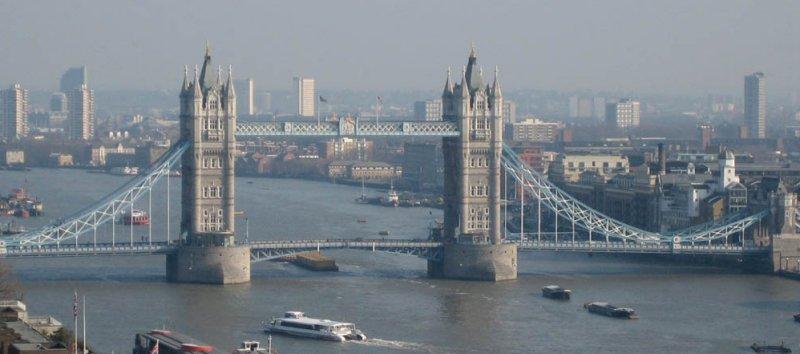 bro på engelsk