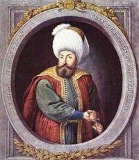 Sultan Osman I (1258-1326)